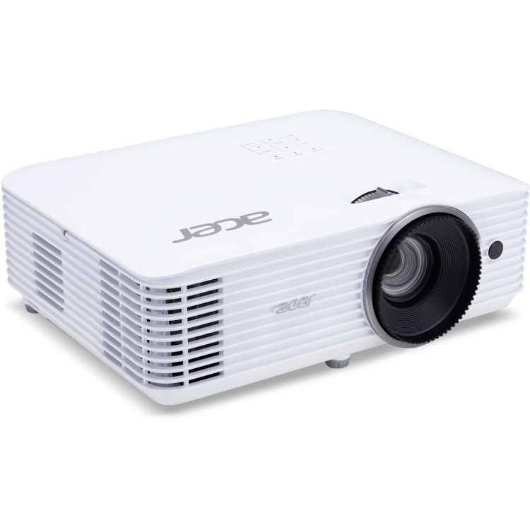 Acer Home MR.JQ011.001 Ceiling-mounted projector 3500ANSI lumens DLP 1080p (1920x1080) Wit beamer-pr