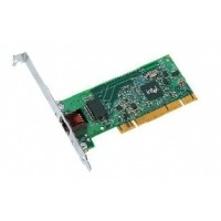 Intel Network Card PRO/1000 GT Low-Profile BULK