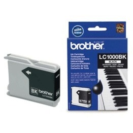 Brother Inktpatroon »LC-1000HYBK«