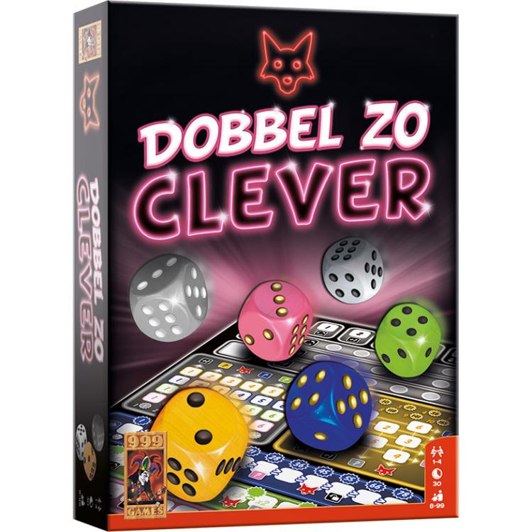 Op bestehardware.nl (de beste hardware onderdelen) is alles over speelgoed te vinden: waaronder alternate en specifiek 999 Games Dobbel zo Clever (999-Games-Dobbel-zo-Clever1576493)