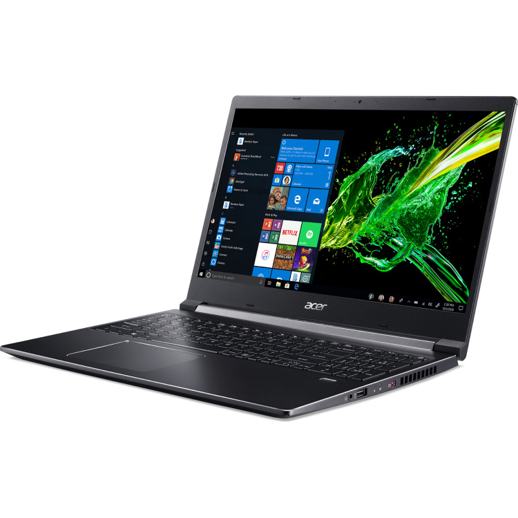Acer Aspire 7 A715-72G-543L (NH.GXBEH.023), 15.6 laptop