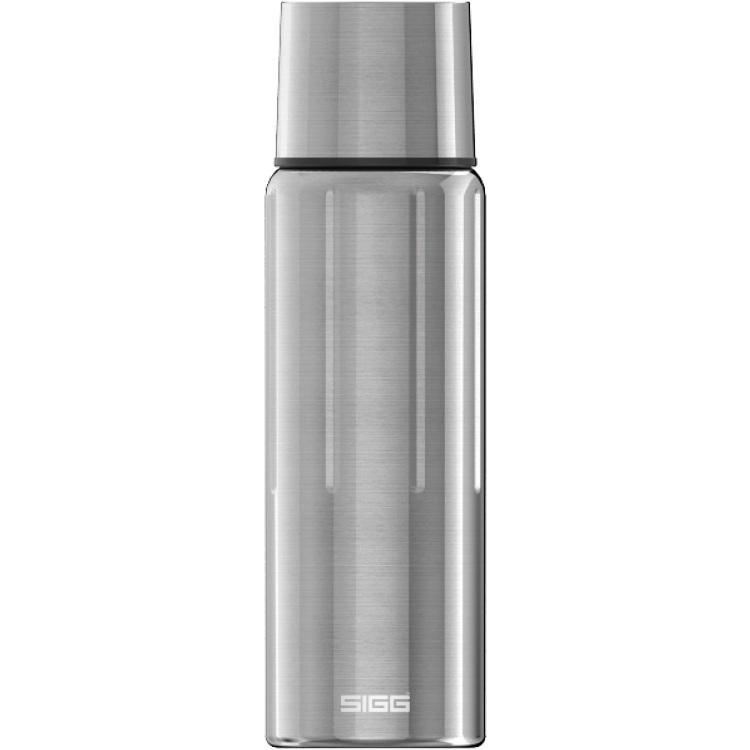 Sigg thermoskan GEMSTONE 1.1L zilver