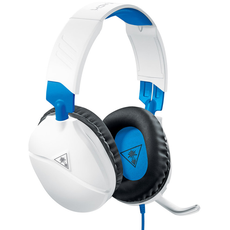 Turtle Beach Recon 70 wh PS4 headset