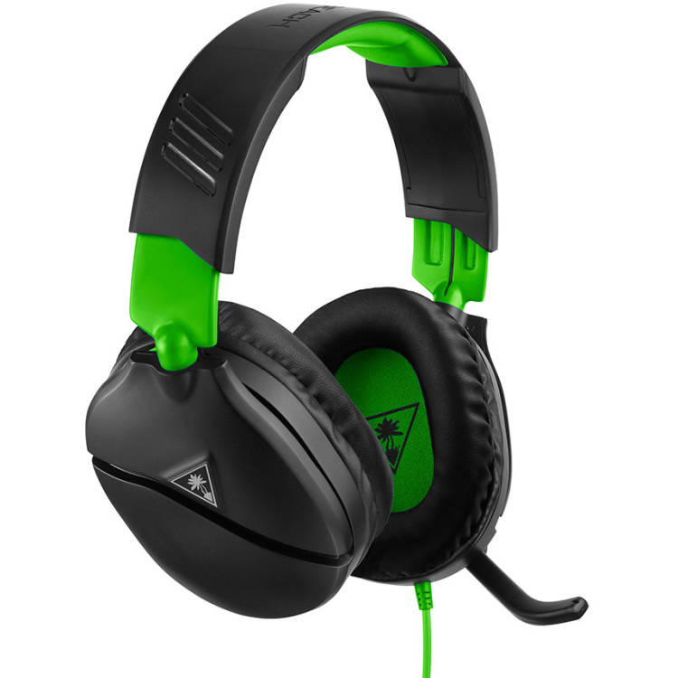 Turtle Beach Recon 70 bk XBo headset