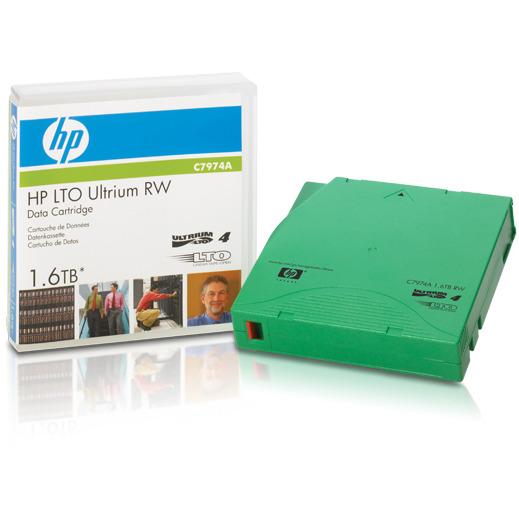 Image of HP C7974A LTO-4 Ultrium