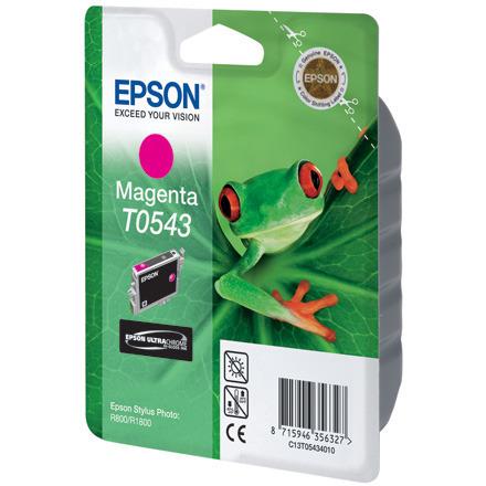 Epson Inktpatroon »T054340«