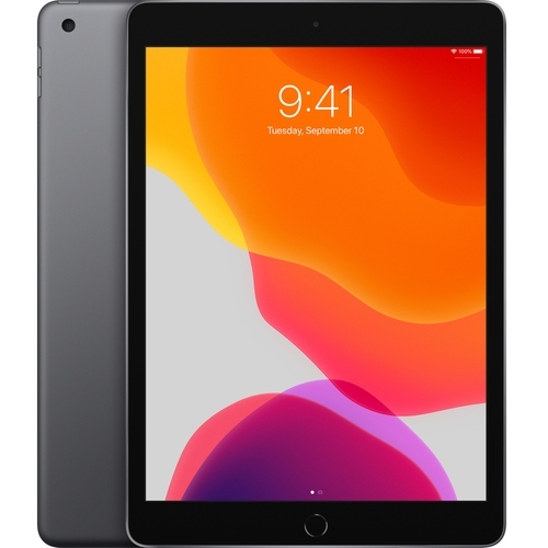 Apple iPad (2019), 10.2 tablet 32 GB, Wifi, iPadOS