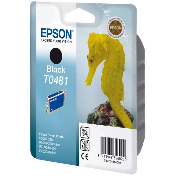 Epson Inktpatroon »T048140«