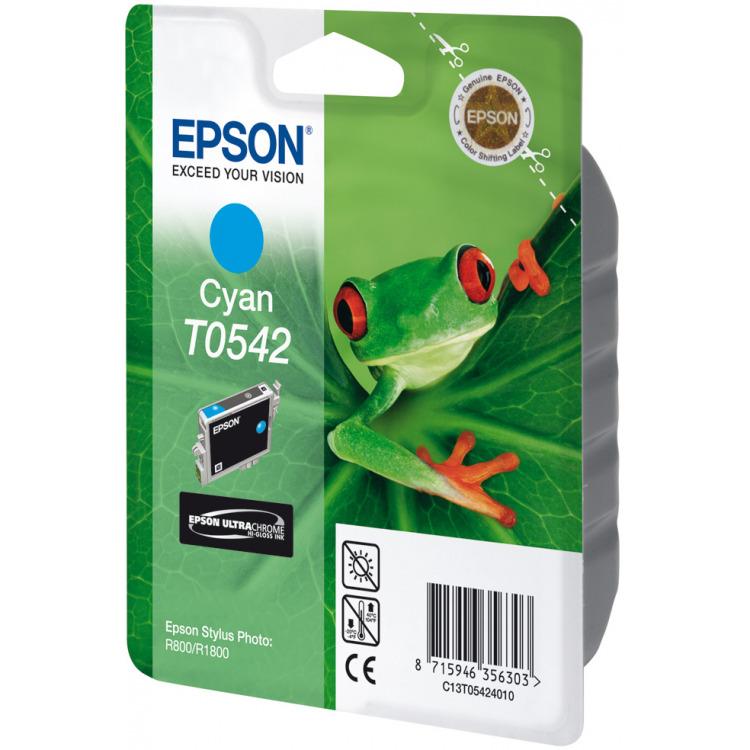 Epson Inktpatroon »T054240«