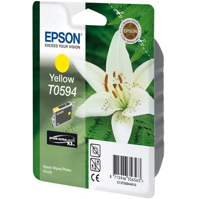 Epson Cartridges en Toners - Inktcartridges & Toners