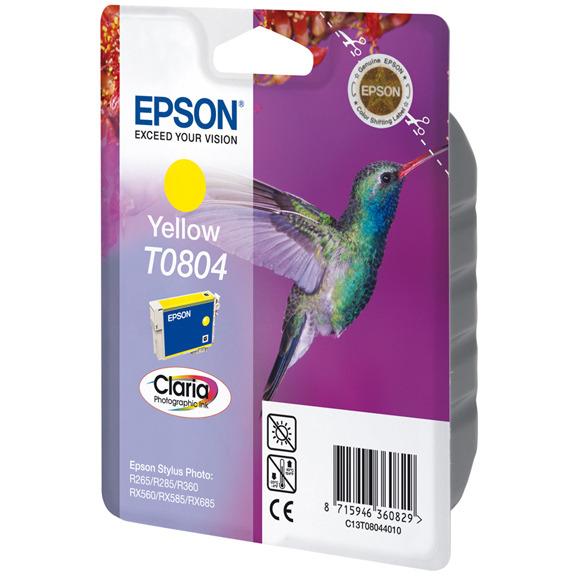 Epson Inktpatroon »T080440«