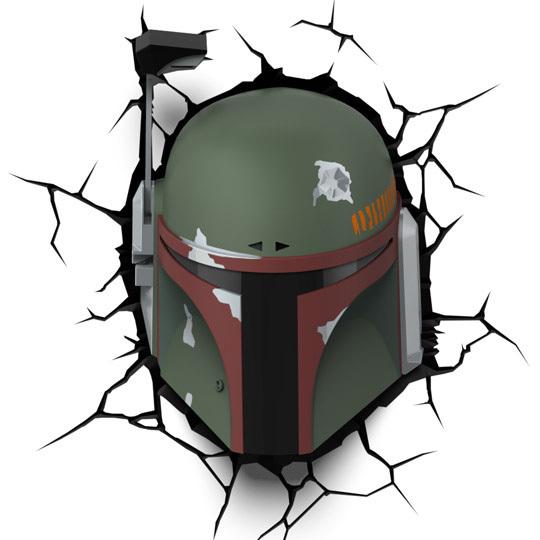 3DlightFX Star Wars Boba Fett verlichting