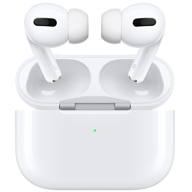 Apple AirPods Pro headset Bluetooth