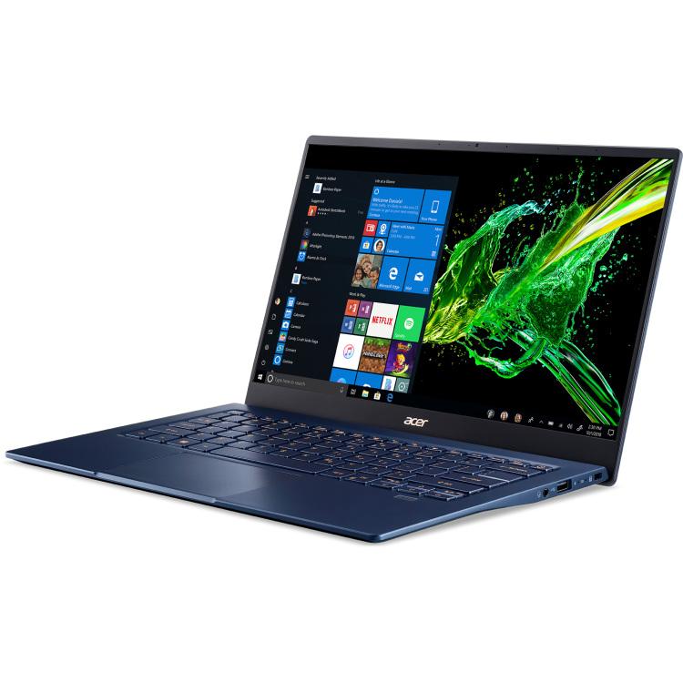 Acer Swift 5 SF514-54GT-75MB - GeForce MX250, 16 GB RAM, 1 TB SSD, 14 inch