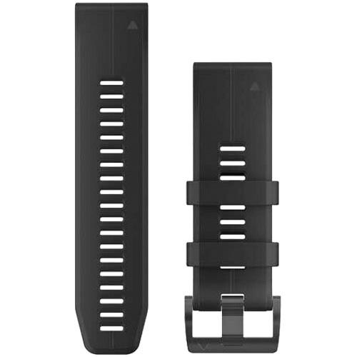 Garmin QuickFit 26 horlogebandje Black