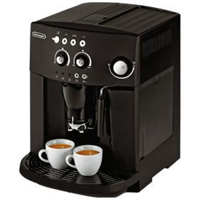 Image of DeLonghi ESAM 4000.B