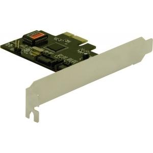 Delock - PCIe SATA 3Gb/s 2xintern Raid Delock