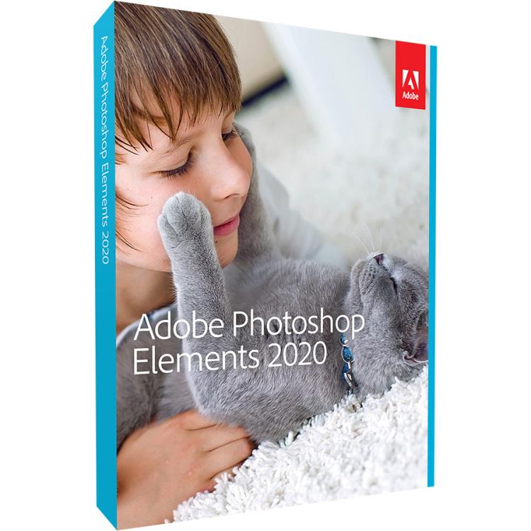 Adobe Photoshop Elements 2020 software Nederlands
