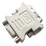 Matrox DVI-I to HD15 (VGA) adapter (ADP-DVI-AF)