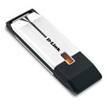 D-Link Draadloze N Dualband USB Mini Adapter