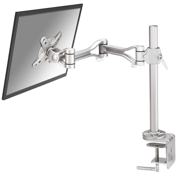 LCD-ARM NEW 5 movements silverD1030