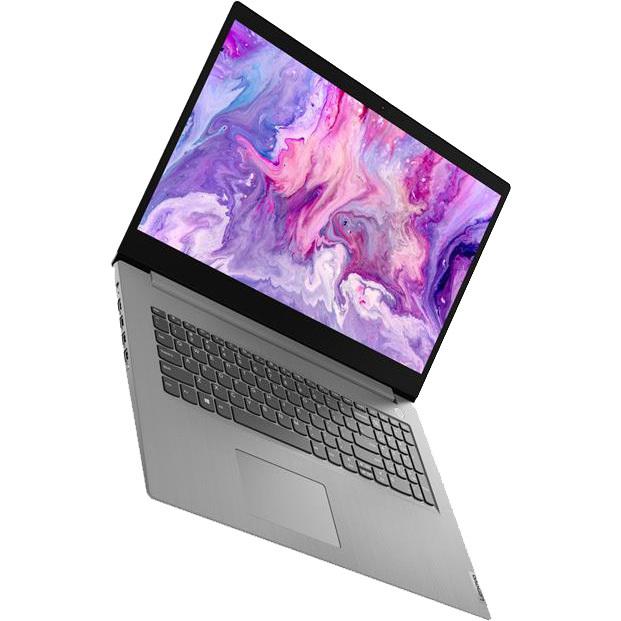 Lenovo IdeaPad 3-17IML05 (81WC000BMH) - 8 GB RAM, 512 GB SSD, 17.3 inch