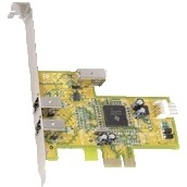 Image of Dawicontrol DC-1394 PCIe