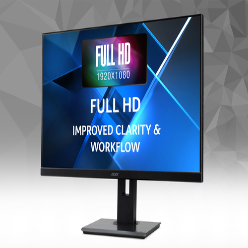 Acer 24 L B247YCbmipruzx 23.8 Monitor