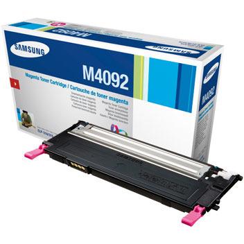 Samsung Toner »CLT-M4092S«