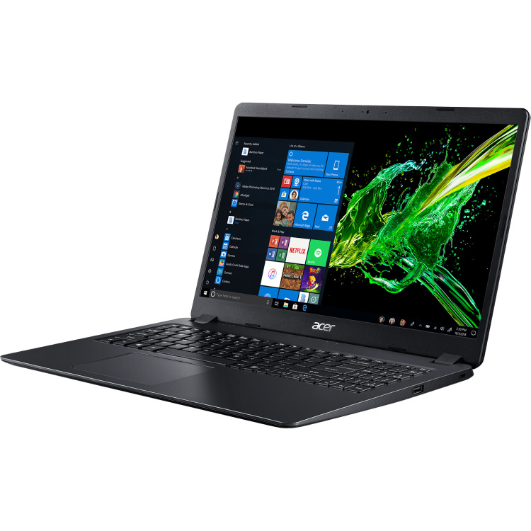 Acer Aspire 3 A315-42-R6B5 (NX.HH8EH.005), 15.6 laptop 256 GB SSD, WLAN, Win 10 Home S