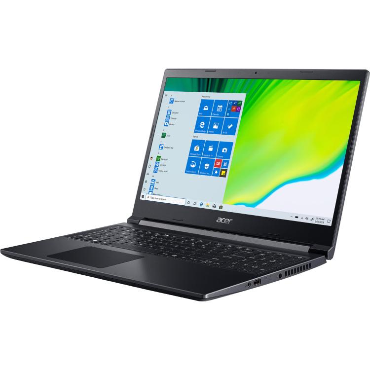 Acer Aspire 7 A715-41G-R88V (NH.Q8LEH.004) - GeForce GTX 1650, 512 GB SSD, 15.6 inch 512 GB SSD,