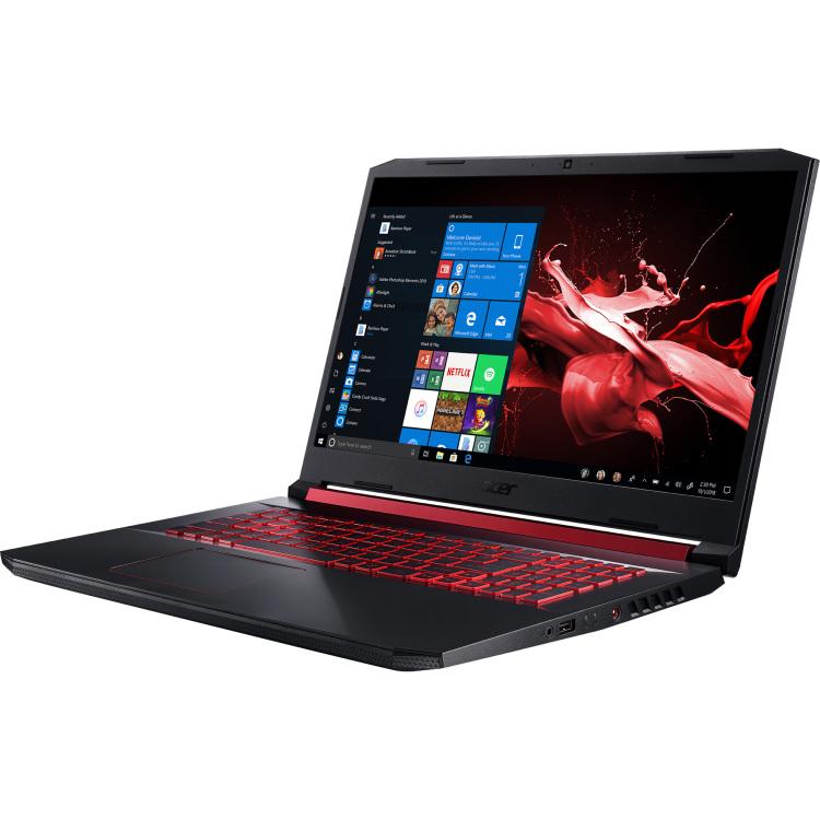 Acer Nitro 5 AN517-51-73ZY (NH.Q9BEH.002), 17.3 laptop 1 TB SSD, RTX 2060, BT, WLAN, Win 10
