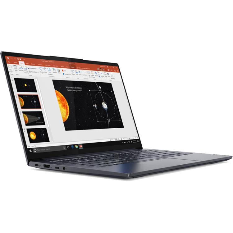 Lenovo Yoga Slim 7 82A2005KMH, 16 GB RAM, 1 TB SSD, 14 inch touchscreen