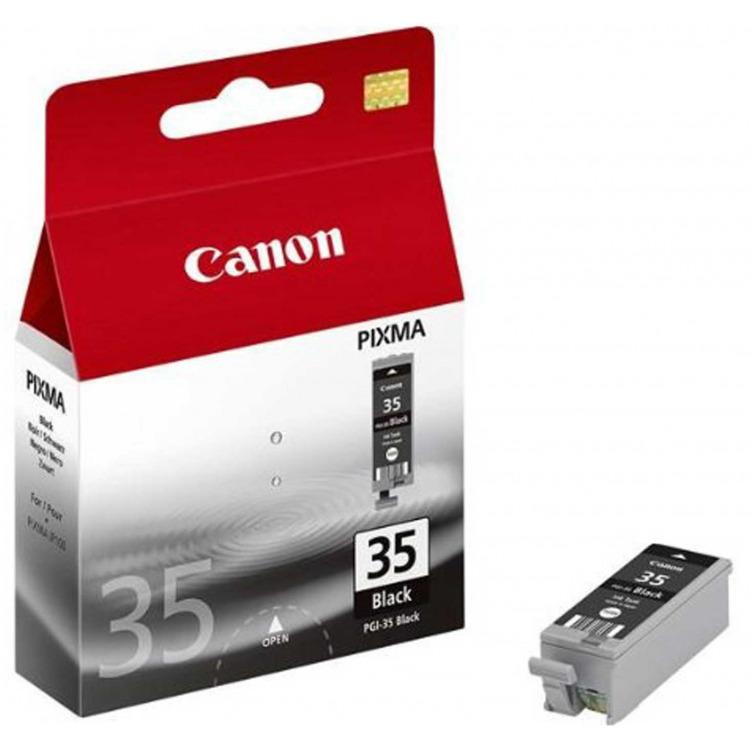 Canon Inktpatronen »PGI-35BK«