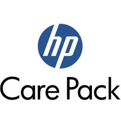 Image of HP Carepack 3y P&R UK707E