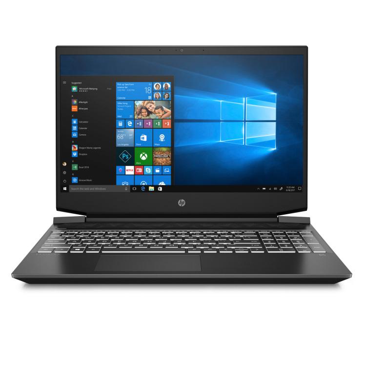 HP Pavilion Gaming 15-ec1020nd (1N3L0EA) - GeForce GTX 1650, 8 GB RAM, 512 GB SSD, 15.6 inch