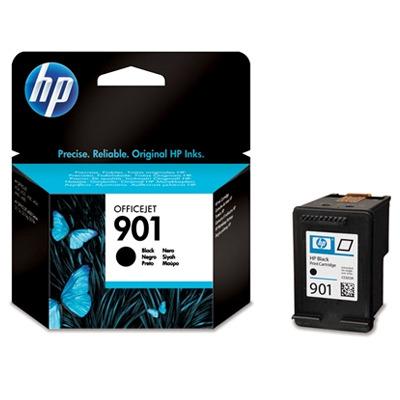 HP Inktpatroon »HP CC653AE« HP 901