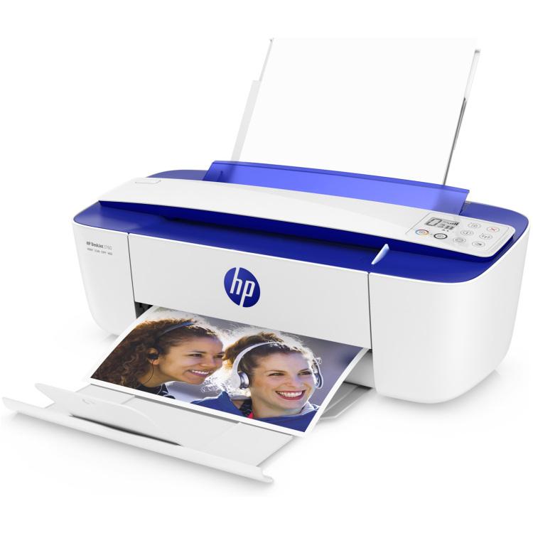 Alternate-HP DeskJet 3760 All-in-One printer Printen, Scannen, Kopiëren, WLAN-aanbieding