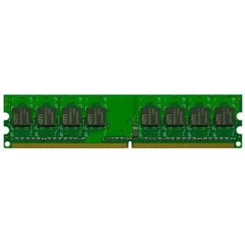 Mushkin 1GB PC2-5300 DDR2 PC2-5300