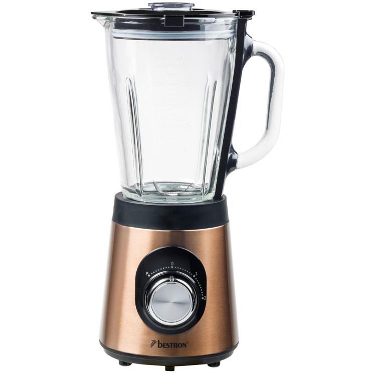 Bestron ABL500CO Blender 1,5 Liter