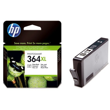 Image of 364XL high-capacity fotoinktcartridge