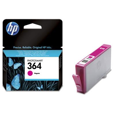 Image of 364 magenta inktcartridge