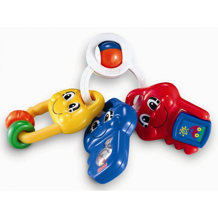 Image of Fisher Price 74123 muziekspeelgoed