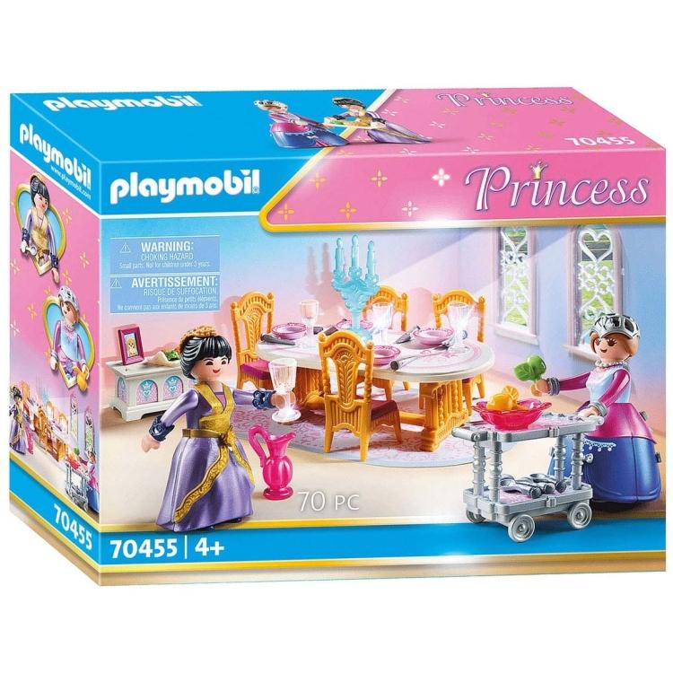 PLAYMOBIL Princess - Eetzaal 70455