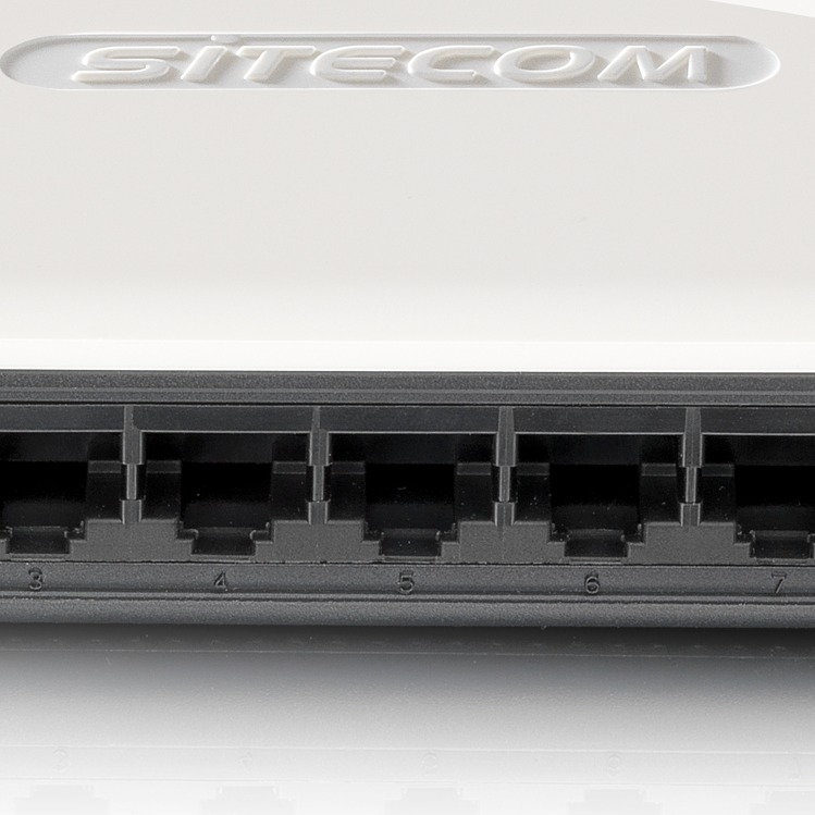 8 port Switch