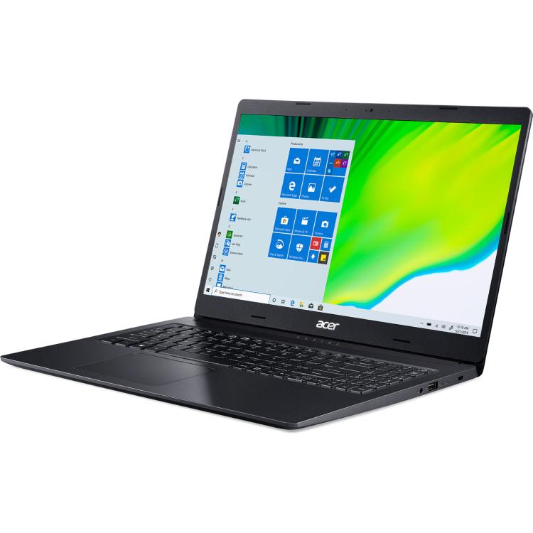 Acer Aspire 3 A315-57G-5843 (NX.HZREH.009), 15.6 laptop 512GB SSD, GeForce MX330, WLAN, BT, Win 10 Home