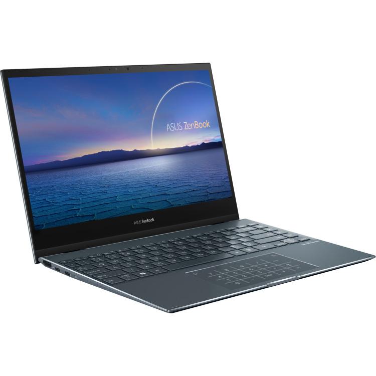 ASUS ZenBook Flip 13 UX363EA EM038T, 13.3 2 in 1 512 GB SSD, Touch, BT, WLAN, Win 10 Home