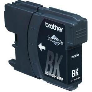 Brother Inktpatroon »LC1100BK HC«