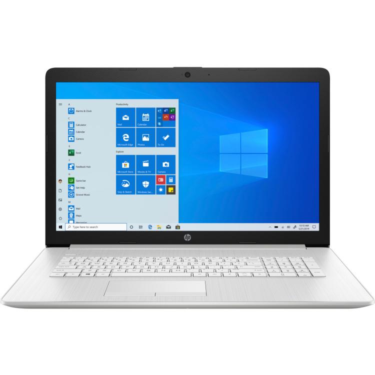 HP Laptop 17-by4300nd (2G2J8EA) - 8 GB RAM, 256 GB SSD, 17.3 inch