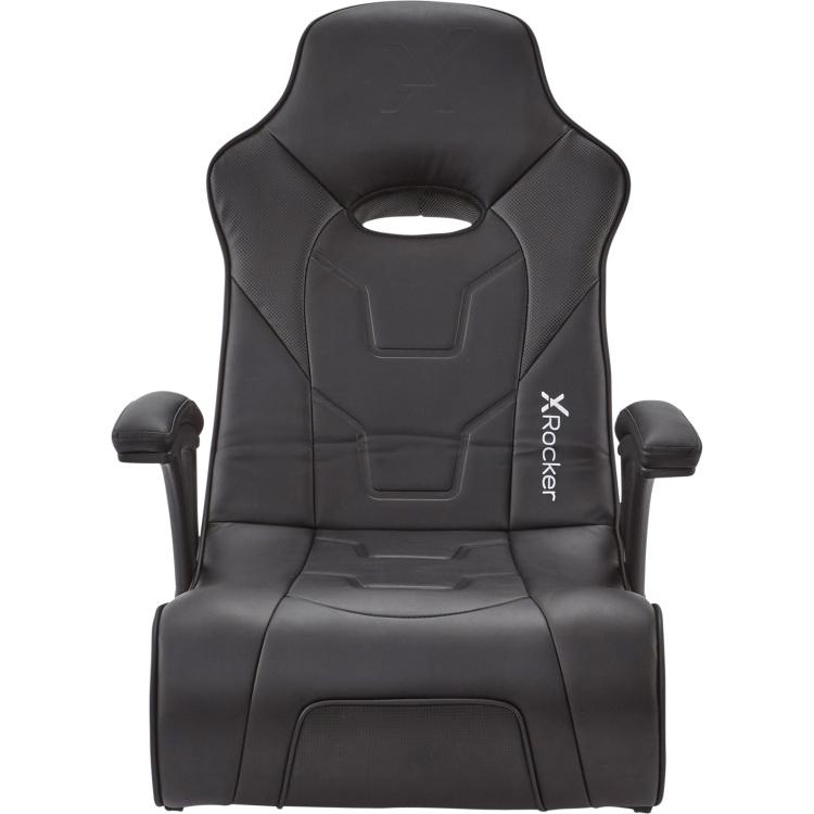 X Rocker G-Force Sport 2.1 Floor Rocker Gaming Chair gamestoel